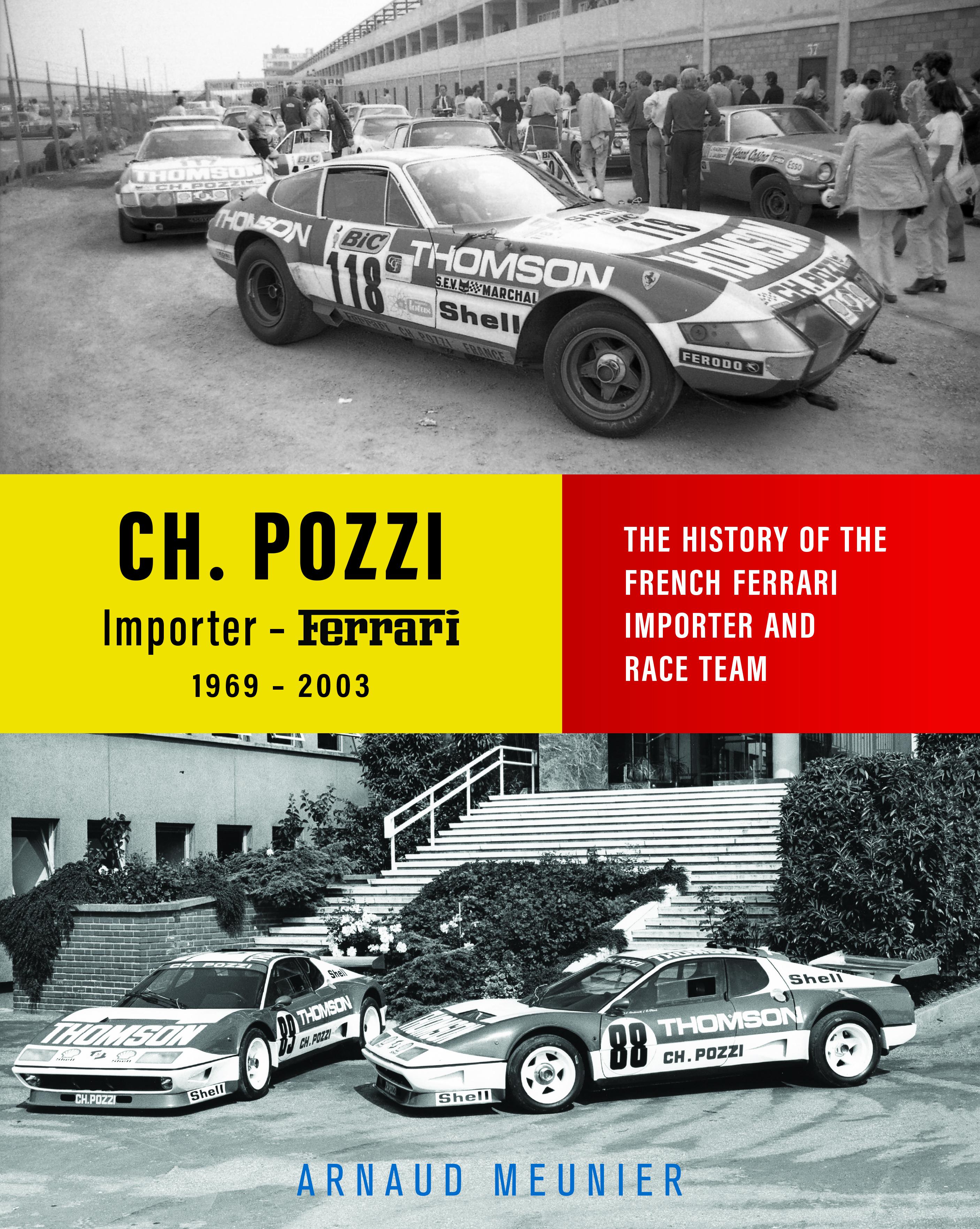 Charles Pozzi