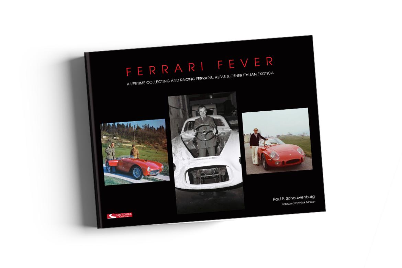 Ferrari Fever